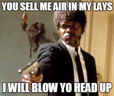 Say That Again I Dare You