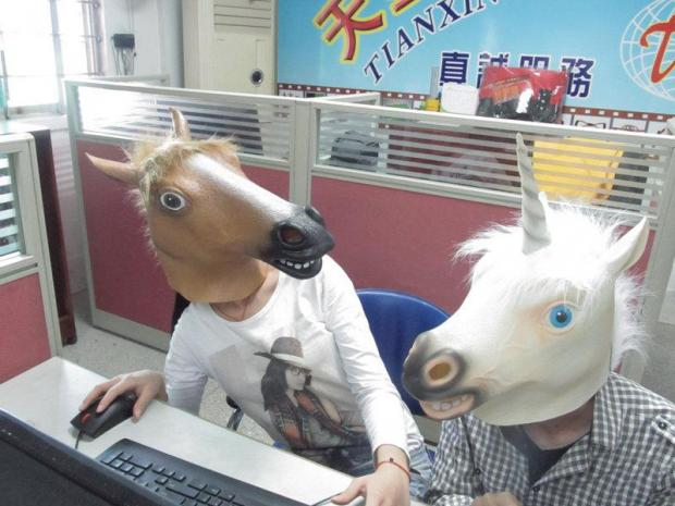 unicorn meme generator