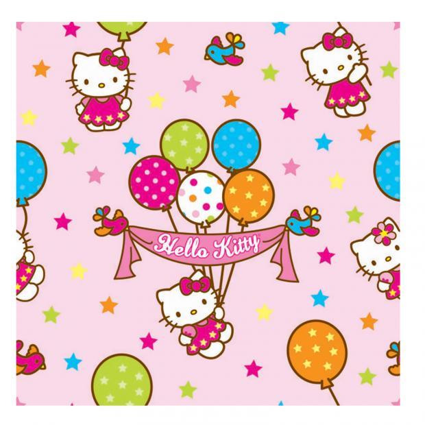 Hello Kitty Birthday Blank Template - Imgflip