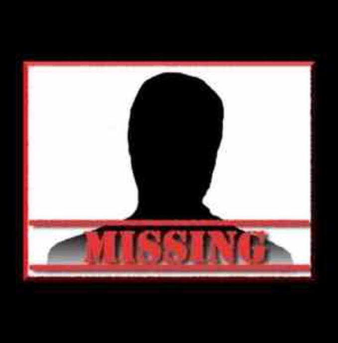 Missing Blank Template - Imgflip - missing person poster generator