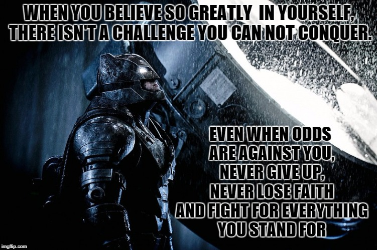 Why Do We Fall Bruce Wallpaper Batman Never Gives Up Imgflip