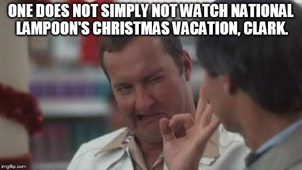 lord of the christmas vacation ring imgflip christmas vacation memes imgflip