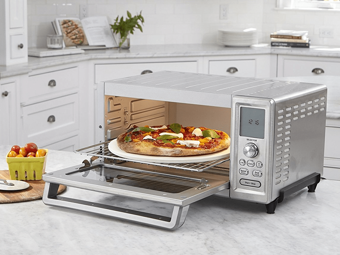 Best Toaster Oven Of 2020 Business Insider