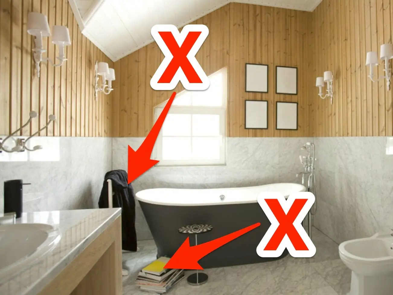 Bathroom Things You Should Get Rid Of According To Interior Designers Insider