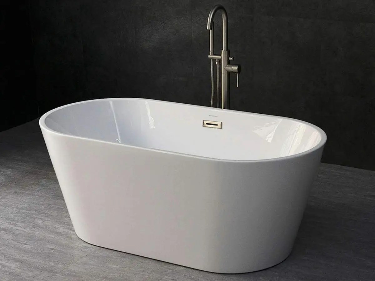 The Best Bathtub In 2021