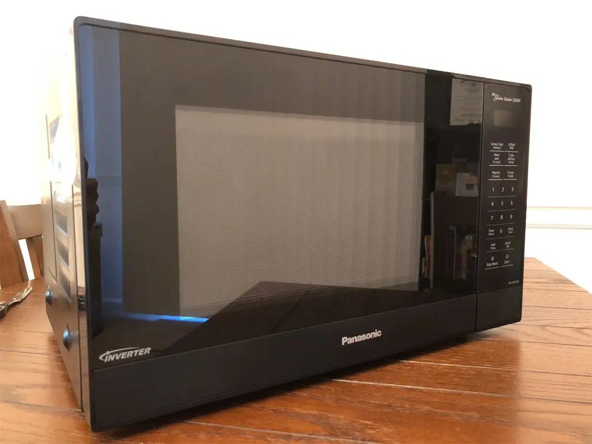 Best Microwaves In 2021 Business Insider