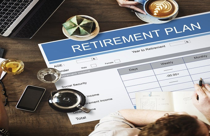 How Congress Retirement Pay Compares to the Overall Average - retirement programs