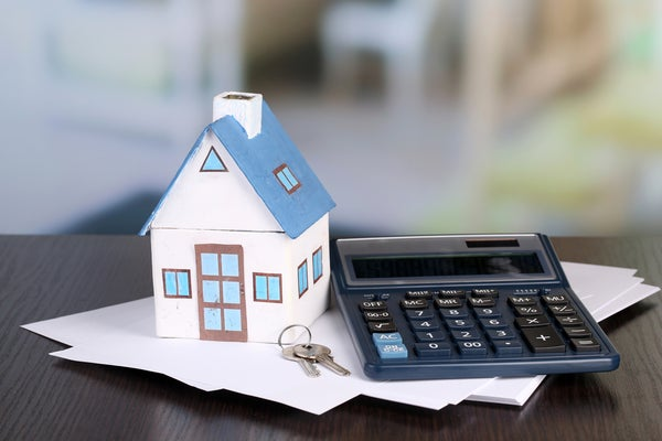 Mortgage Calculator Estimated Monthly Mortgage Payment Investopedia