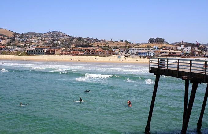 Beach House Investing: Best Beach Towns In California | Investopedia