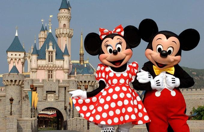 The 5 Major Disney Individual Shareholders Investopedia