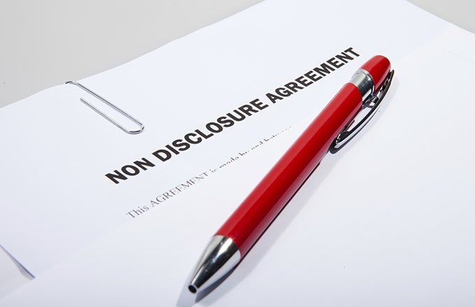 How NDAs Work and Why They\u0027re Important Investopedia - non disclosure agreements