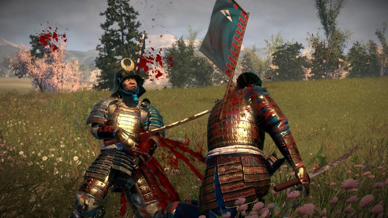 Shogun 2 Fall Of The Samurai Wallpaper Total War Shogun 2