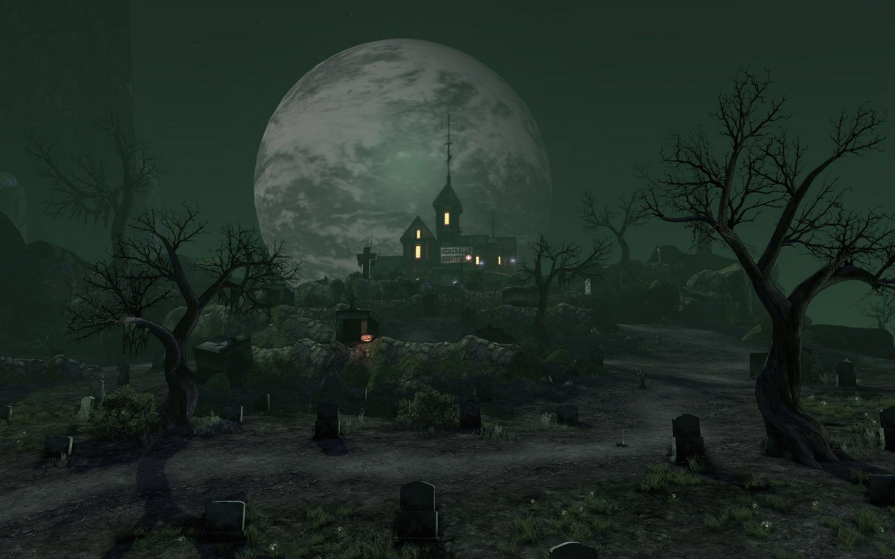 Gothic 3d Live Wallpaper Images Borderlands The Zombie Island Of Dr Ned