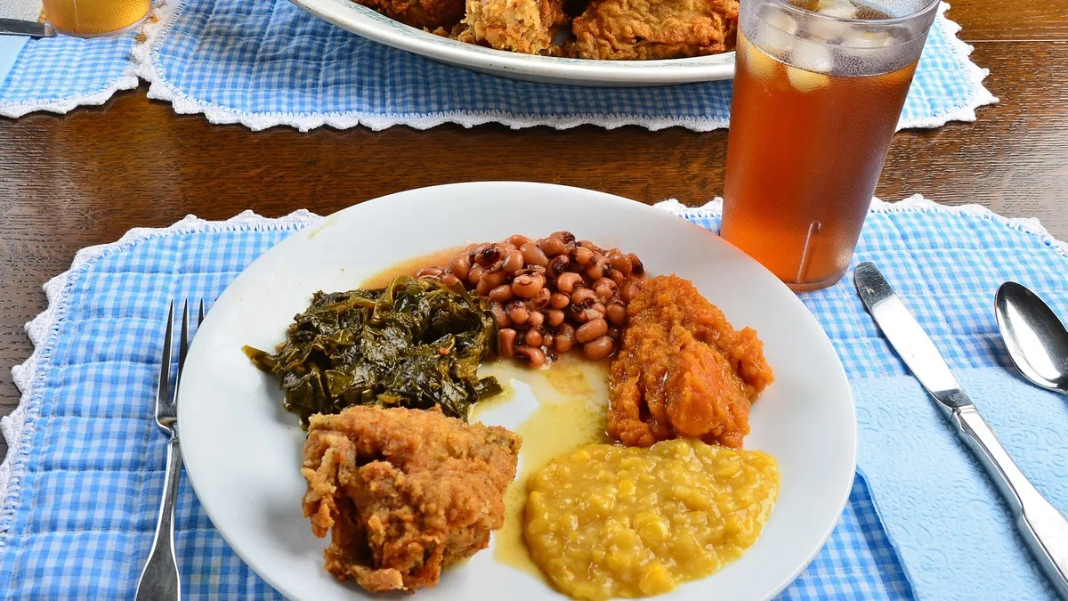 Cuisines Explained The Difference Between Soul Food And Southern Cuisine Explained