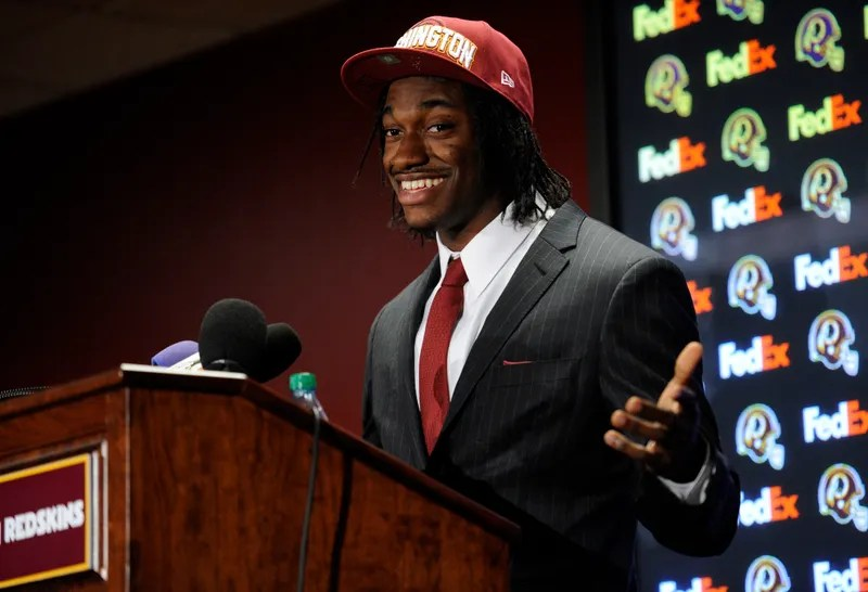 Study NFL Teams Have No Idea What They\u0027re Doing In The Draft