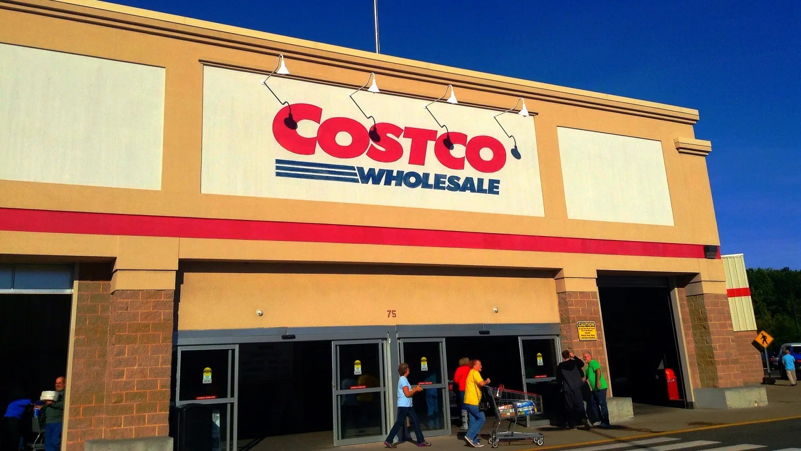 Amazon Grocery Costco Launches Grocery Delivery Program To Compete With Amazon