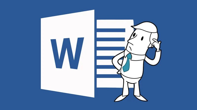Why Are You Still Using Microsoft Word? - mickrosoft word