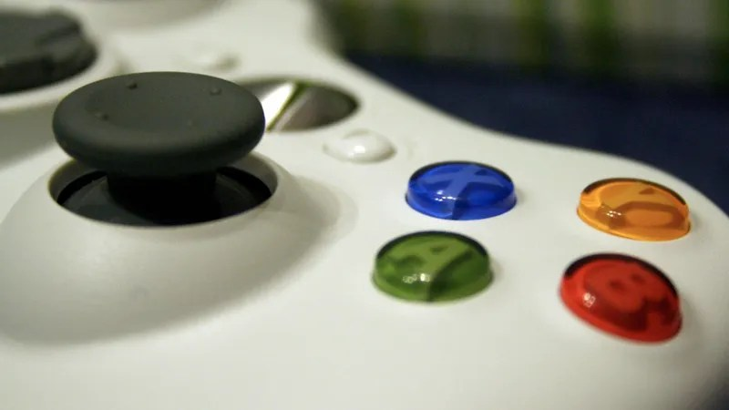 Clean, Repair, or Customize Your Game Controllers with a Little