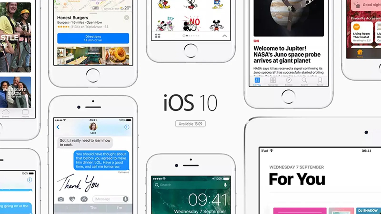 Ios 10 To 23 Things You Can Do In Ios 10 You Couldn T Before