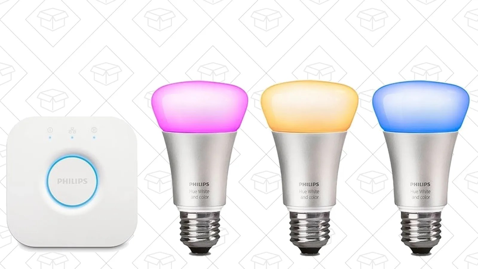 Phillips Light Bulbs How To Get Started With Philips Hue