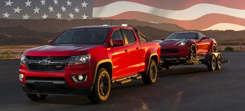 How The Chevy Colorado Diesel Was Americanized It\u0027s More Than Emissions