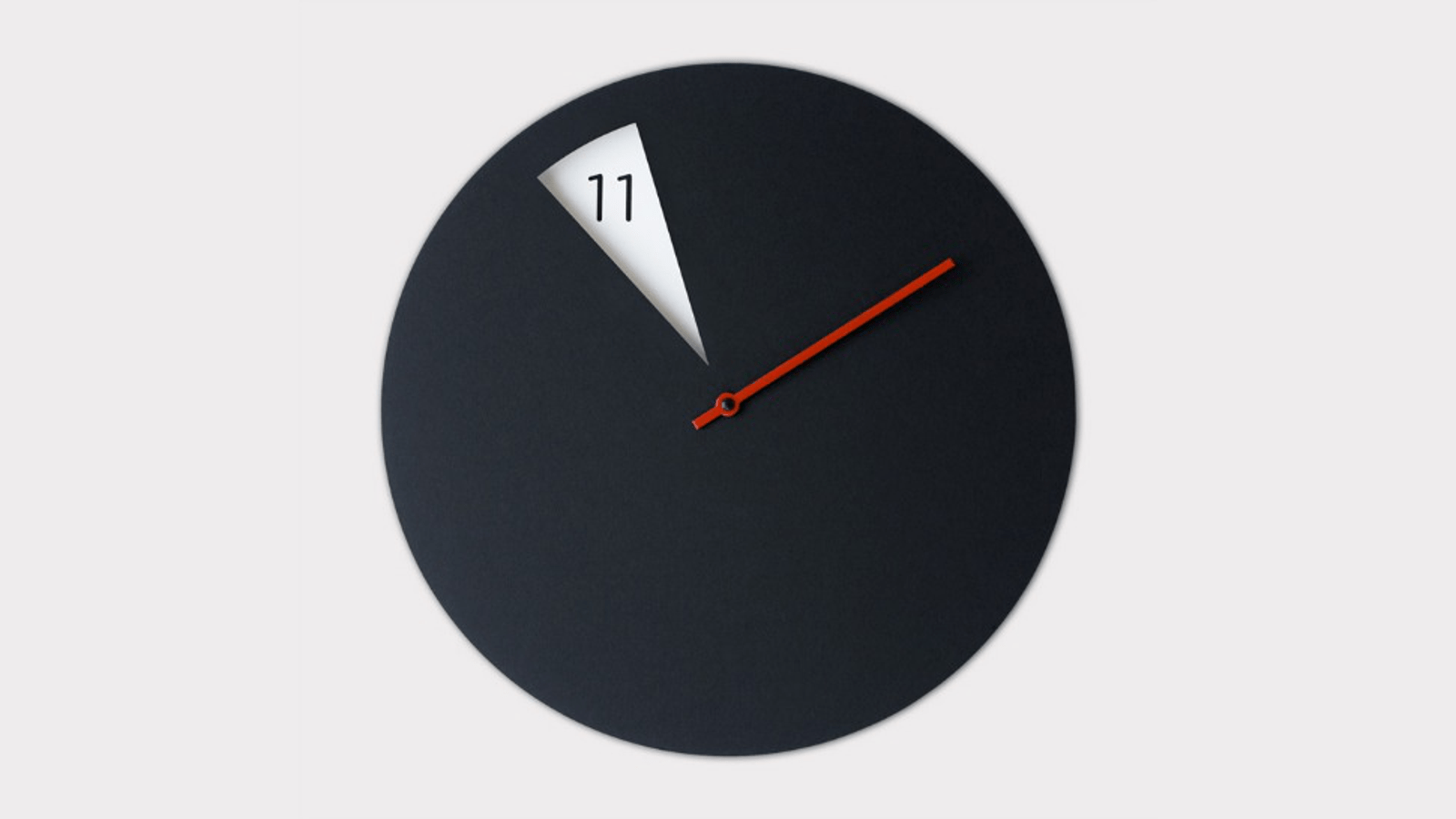 Pretty Digital Clock A Beautiful Analog Clock For Dummies Who Are Bad At