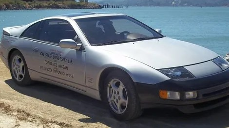 Here\u0027s Exactly What It Cost To Buy And Rebuild A Nissan 300ZX Twin Turbo