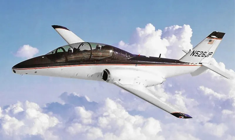 Turbo Wallpaper Car Cessna S Defunct Jet Trainer Was A Dream Machine For Rich