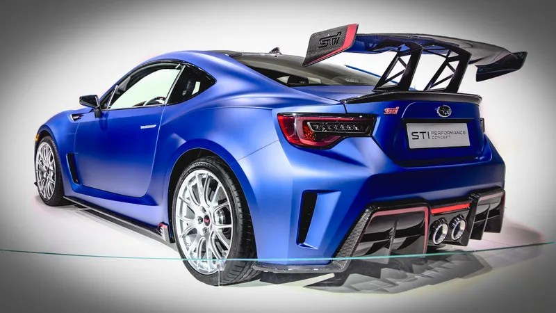 Best Car Wallpapers Ever Your Ridiculously Awesome Subaru Brz Sti Wallpapers Are Here