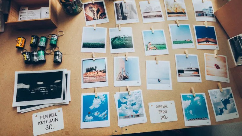 Use PhotoMove to Organize Your Photos