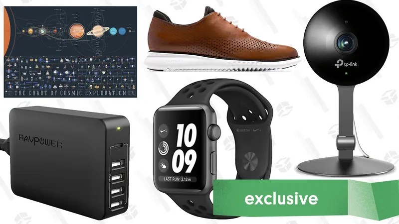 The Best Deals on the Web For August 30, 2018