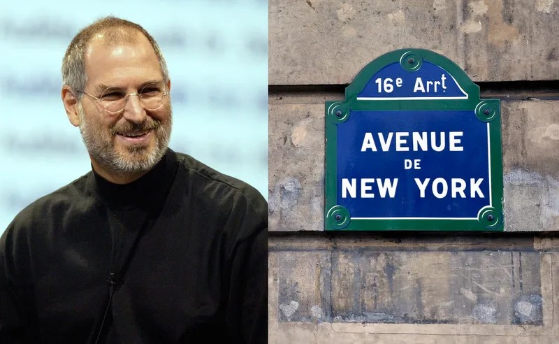 Communists Oppose Naming a French Street for Steve Jobs, Suggest Ada