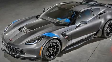 Wallpapers Of Car Corvette Convertible With Black Lights 2017 Corvette Grand Sport Don T Buy Any Other Corvette
