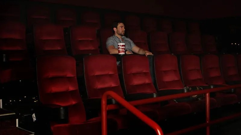 Sad Girl Wallpaper Hd New Fucking Loser At Movie All By Himself