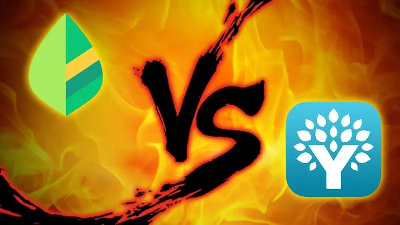 Budgeting Software Showdown Mint vs You Need a Budget