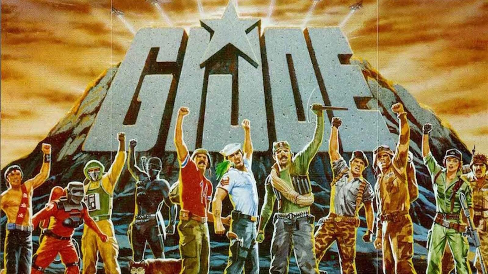 All 163 Gi Joe A Real American Hero Action Figures Ranked