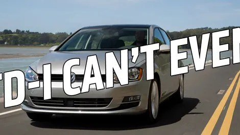 Why Volkswagen TDI Owners Are Pissed About The Dieselgate Buyback