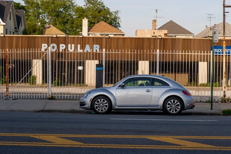 The Volkswagen Beetle TDI Is Almost Perfect (And That\u0027s A Problem)
