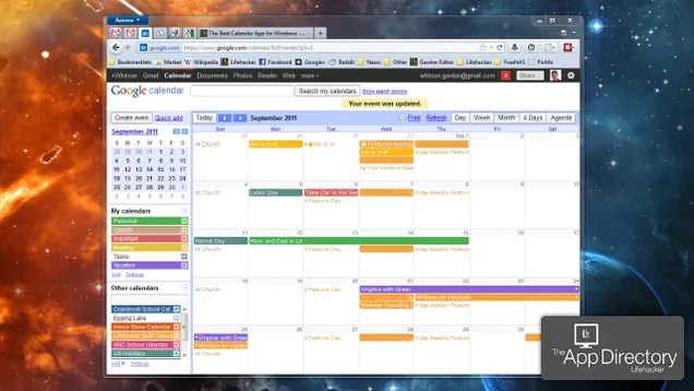 Calendar Software Lifehacker Jerry Seinfelds Productivity Secret Lifehacker The Best Calendar App For Windows