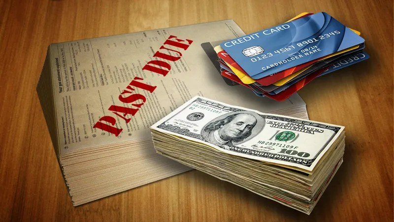 How to Pay Off Your Debt with the Stack Method - how to pay off credit card