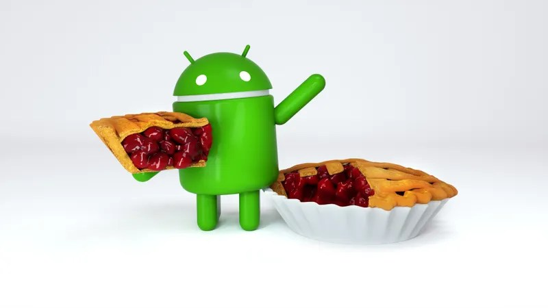 Android P Is Now Officially Android 9 Pie - P & L Form