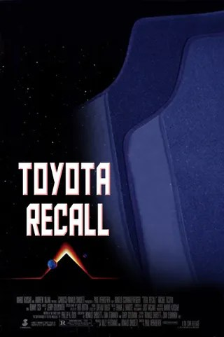 Feds Recall Lexus Toyota Floor Mats Due To Potential For