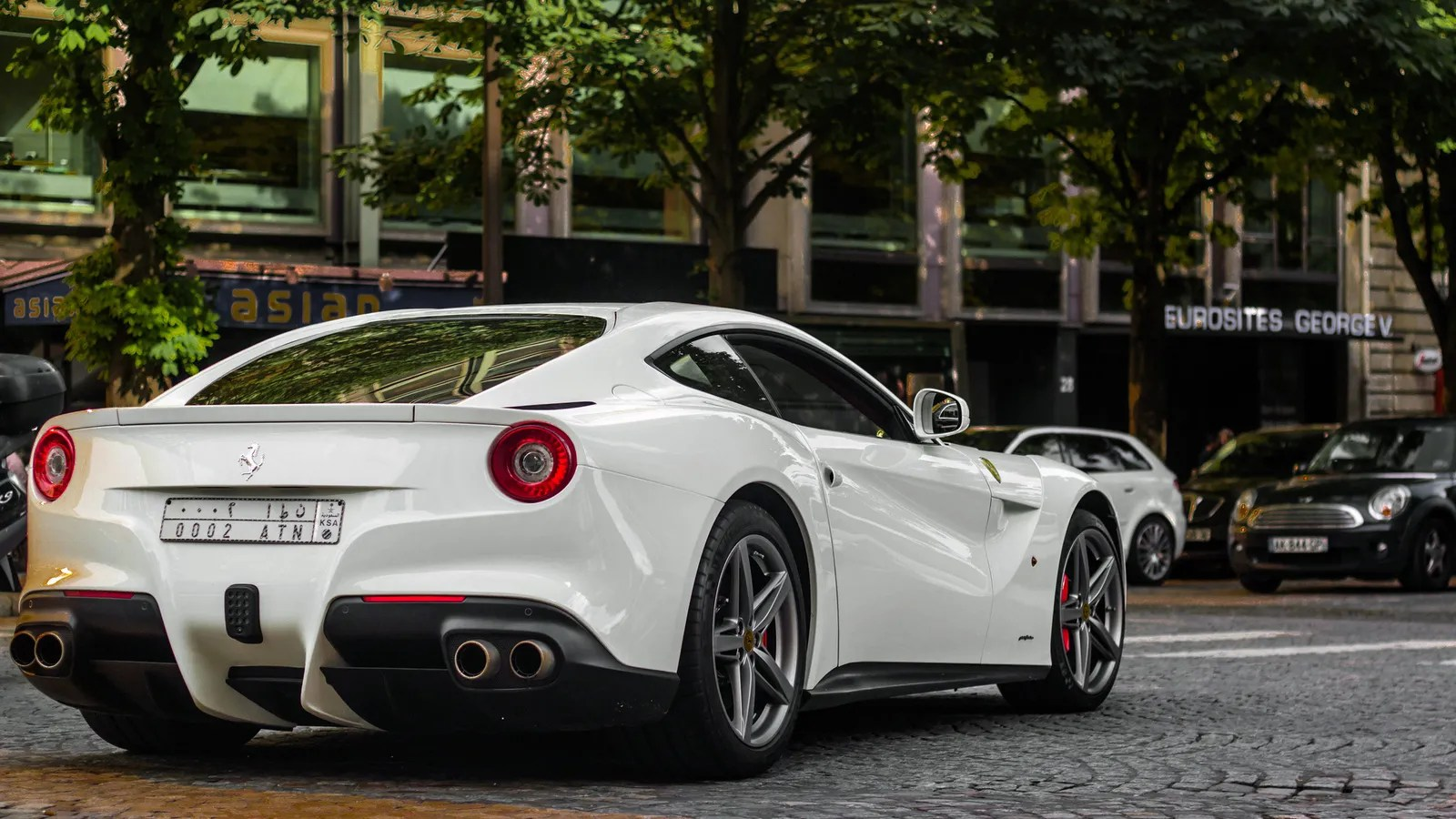 Racing Car Wallpaper 1080p All The Reasons Why Ferrari Should Keep Making The F12 Forever