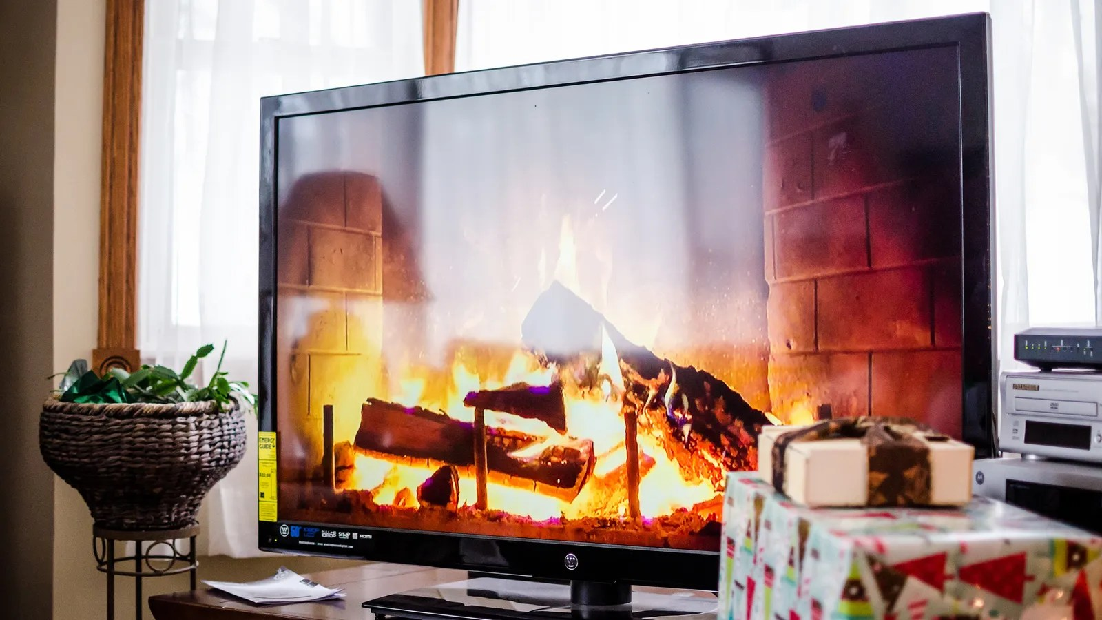 Television Over Fireplace Design Why You Shouldn T Hang Your Tv Over Your Fireplace