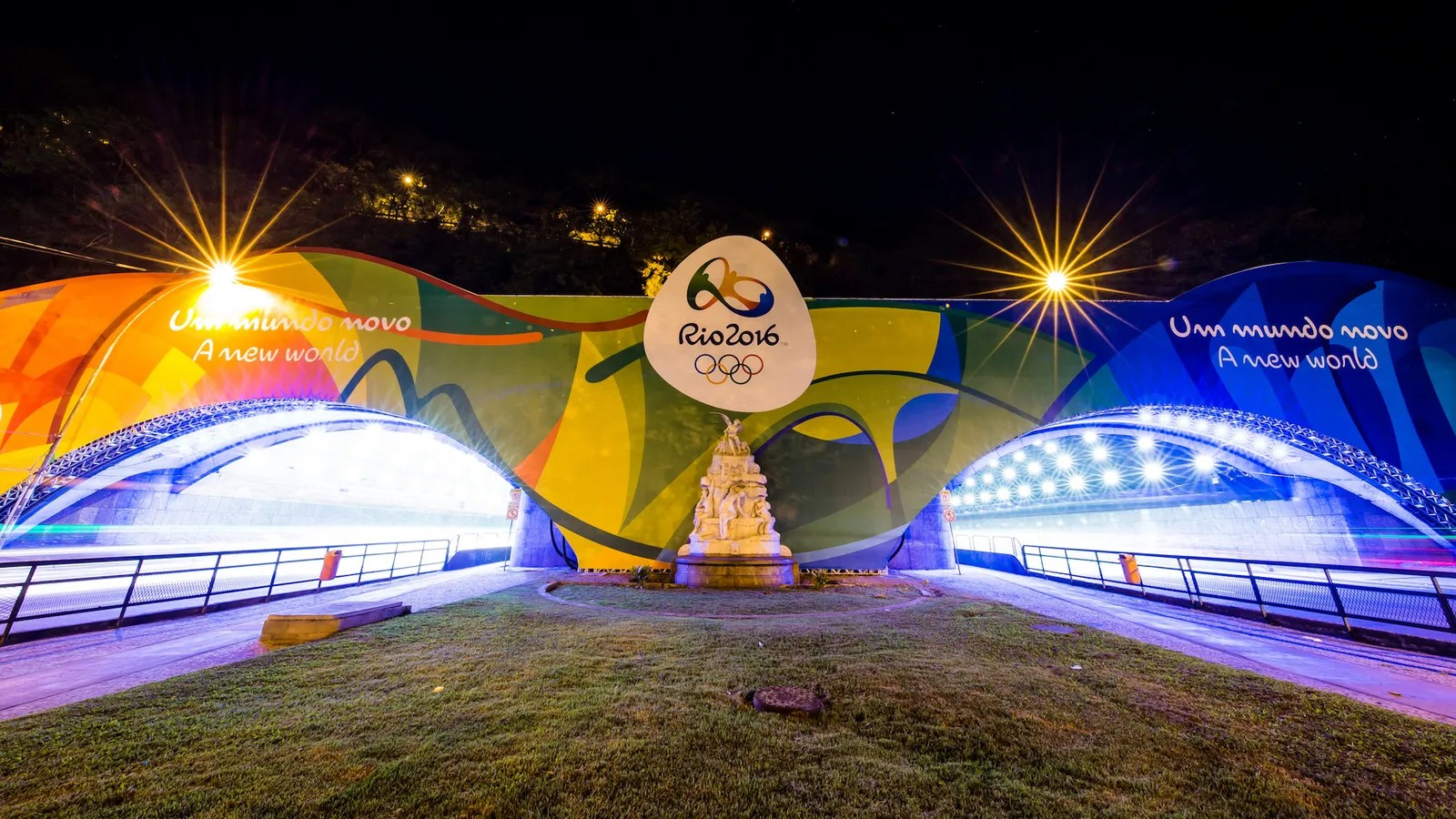 Rio Olympic Study The Rio Olympics Went 1 6 Billion Over Budget