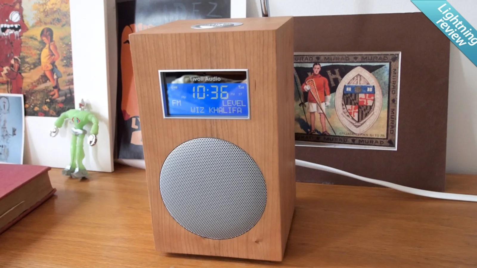 Tivoli Radio Sale Tivoli Audio Model 10 Yes A Clock Radio Can Be Awesome