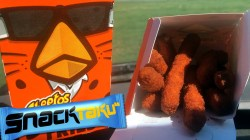 Small Of Cheetos Chicken Fries
