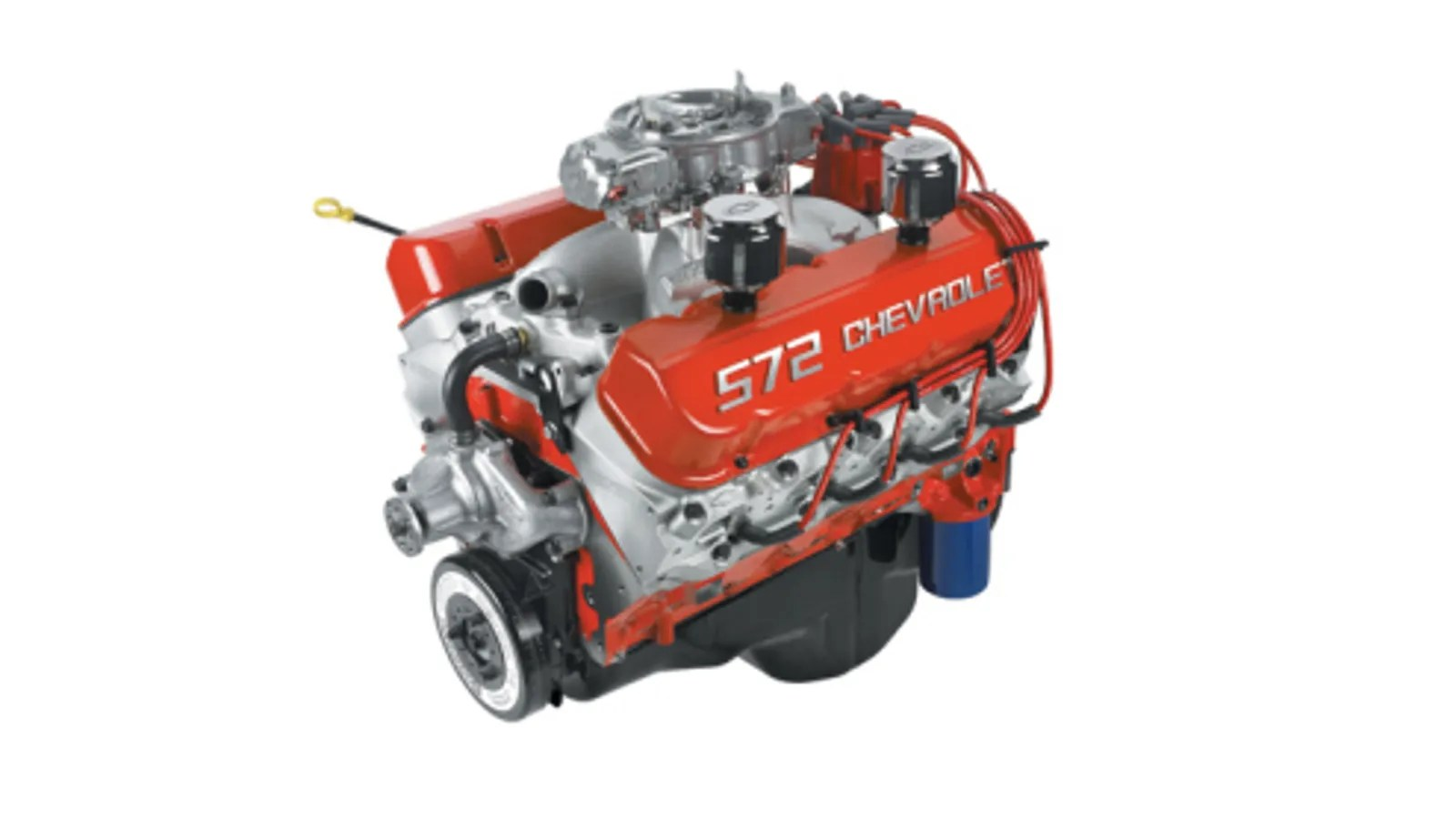 Crate Motors Gm Crate Engines Available Direct From Gm For A Price