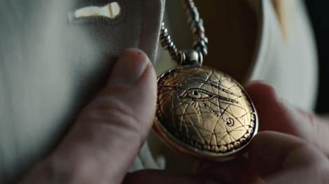The Io9 Guide To Stargate