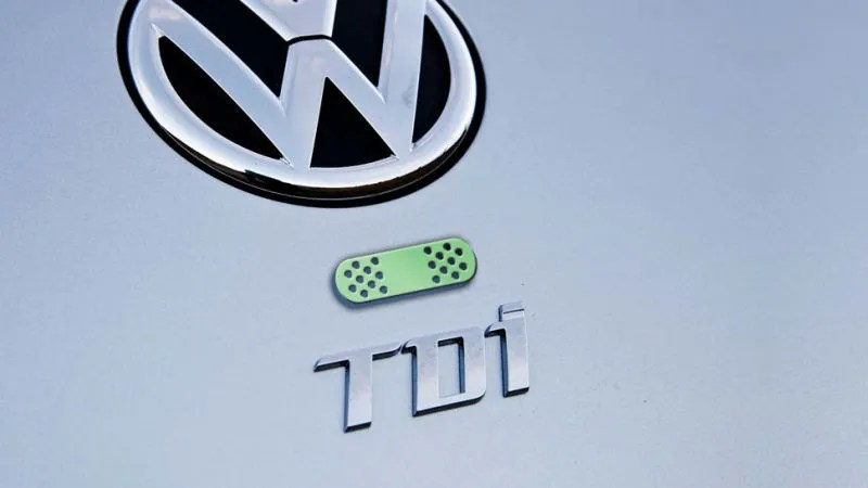 Here\u0027s Exactly How Much Volkswagen Will Pay You For Your Diesel Car